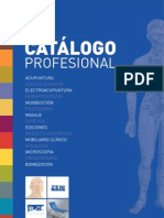 Catalogo de Acupuntura