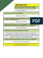 CAS Contabilidad con Informe Semestral 2012-2013