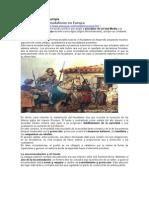 El-feudalismo-en-Europa  8º