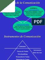 COMUNICACION Y PUBLICIDAD