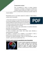 Ejercicios para entrenar el cerebro