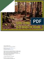 Poemario 3 Fauna y Flora de Un Bosque Encantado Autor f.j.blanco