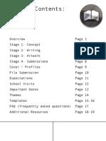 's Handbook Updated