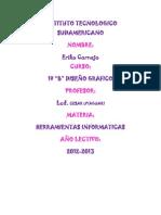 PROGRAMAS DE SOFTWARE LIBRE