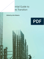 The essential guide to Eurocodes transition Part-1
