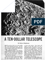 telescope DIY