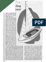 15 foot sailboat DIY
