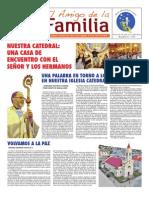 EL AMIGO DE LA FAMILIA - DOMINGO 20 ENERO 2013