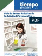Revista sobre farmacia