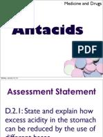 D.2 Antacids
