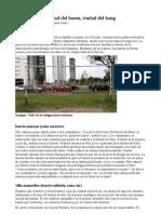 Ciudad Boom, Ciudad Bang (narcotráfico en Rosario)
