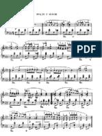 Momento musical n3 F. Shubert
