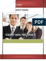 Newsletter on equity market-17-Jan