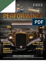 VI Performance Magazine Vol1-Iss5