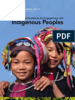 GEF IP Part 1 Guidelines How to work with Indigenous people.pdf