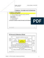 B2C B2E Systems Concepts and Architectures