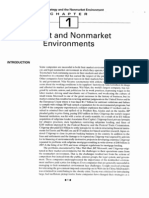 Business and It's Environment Chapter 1