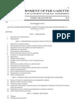 Political Party Registration Decree Feb 2013