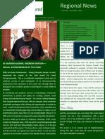 JA Africa Newsletter