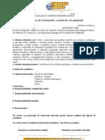 Protocol_acord Parinti 2009 Model