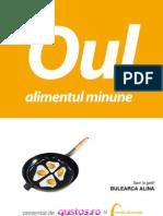 carte de bucate -OUL