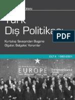 Türk Dış Politikası Cilt 2 1980-2001