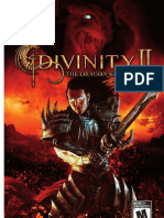 Divinity 2 Manual