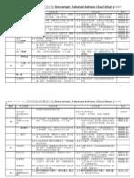 二年级华语全年教学计划