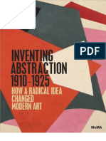 Iventing Abstraction - MOMA_ preview