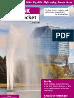 Guida turistica di Minsk - Minsk in Your Pocket, 2012, Vol. 2
