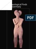 Archaeological Finds from Germany