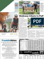 Franklin County News - 27 Nov 2012