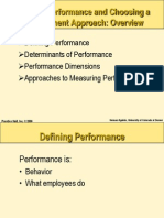 Performance Management (Chapter 04)