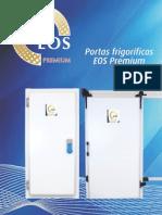 Camaras Frigorificas EOS Premium