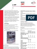 conbextra EP Data Sheet