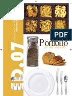 Revista Portfolio 0.7