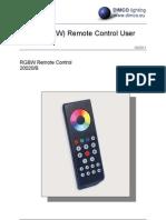 Dimco RGB LED controler