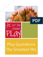 Play Quotations