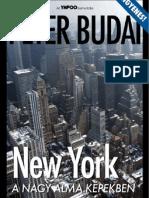 Peter Budai - New York