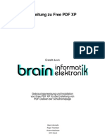 Anleitung Free_PDF_XP