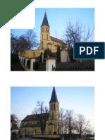Crkva Rodjenja Blazene Djevice Marije,Granesina -Zagreb