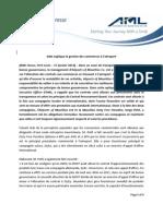 AML-Dossier de Presse-Communique-170113