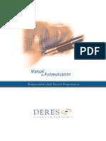 Manual de Autoevaluación - RSE