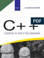 C++ L'essentiel du code et des commandes[www.worldmediafiles.com]