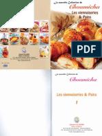 Choumicha - Les Viennoiseries Et Pains