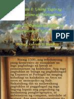 Dahilan at Epekto ng Kolonyalismo at Imperyalismo