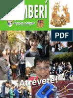 Revista Colegio Chamberí Nº 74
