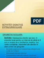 activitati extracurriculare 11