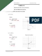 ejercicios de geometria vectorial