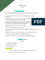 MCSA - CFS (Subiecte 2012)